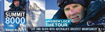 Andrew Lock Book